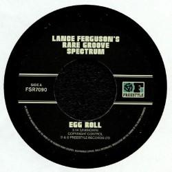Rare Groove Spectrum: Sampler