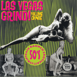 Las Vegas Grind! Volume One