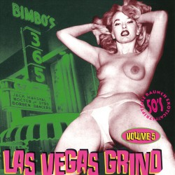 Las Vegas Grind! Volume Five