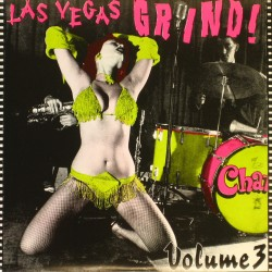 Las Vegas Grind! Volume Three