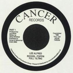 Rockin Poppin Full Tilting