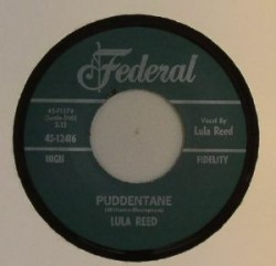 Puddentane / I Got A Notion