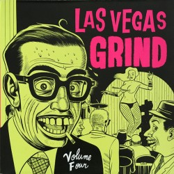 Las Vegas Grind! Volume Four