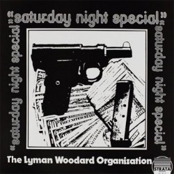 Saturday Night Special (Original Version)