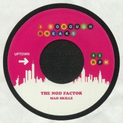 The Nod Factor