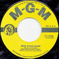 Miss Good Blues