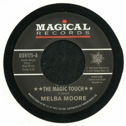 The Magic Touch / It's Torture