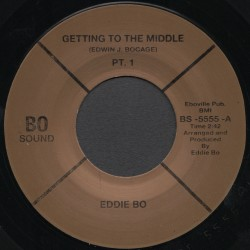 Getting to the Middle