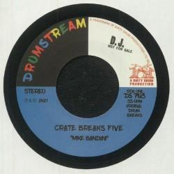 Crate Breaks Vol 3