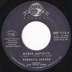 Mambo Rapidito