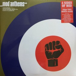 Mod Anthems: Original Northern Soul & RnB Classics