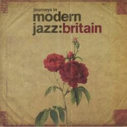 Journeys In Modern Jazz: Great Britain