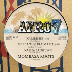 Mombasa Roots