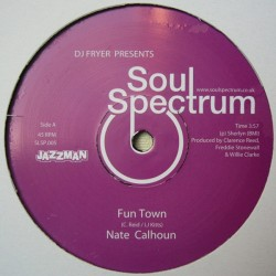 Fun Town / It's You Girl