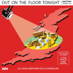 Out On The Floor Tonight Part 2