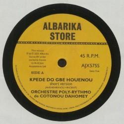 Kpede Do Gbe Houenou