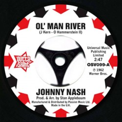 Ol' Man River / I Lost My Baby