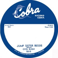 Jump Sister Bessie / Sit Down Baby