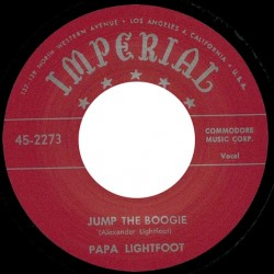 Jump The Boogie
