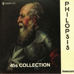 Philopsis 45s Collection