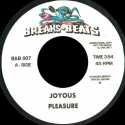 Joyous