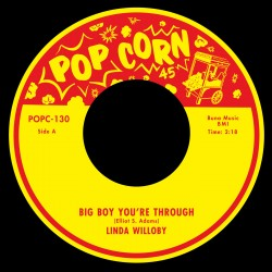 Big Boy You're Through / Little Girl (Is It True)