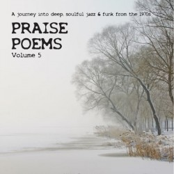 Praise Poems Vol. 5