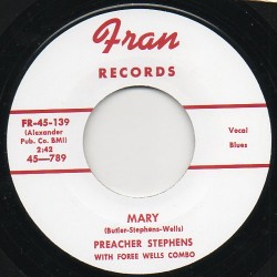 Mary / Unemployment blues