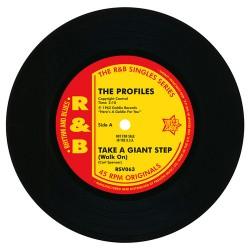 Take A Giant Step (Walk On)