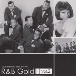 Various R&B Gold Vol 2