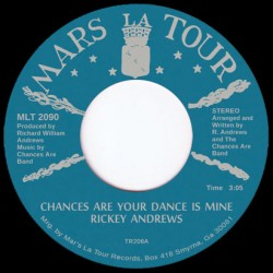 Chances Are Your Dance Is Mine