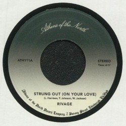 Strung Out (On Your Love)