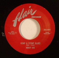 Romp & Stomp Blues