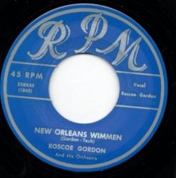 New Orleans Wimmen