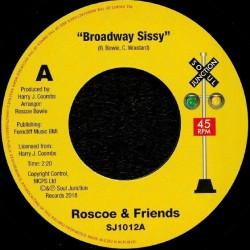 Broadway Sissy