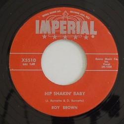 Hip Shakin' Baby
