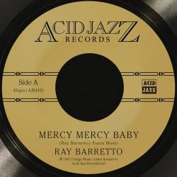 Mercy Mercy Baby