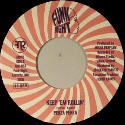 Keep 'Em Rollin'