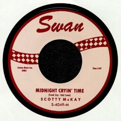 Midnight Cryin' Time