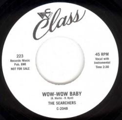 Wow-Wow Baby/ Ooo-Wee