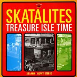 Treasure Isle Time
