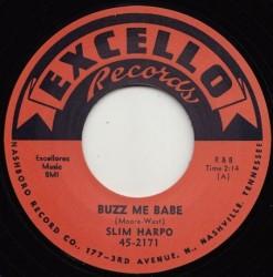 Buzz Me Babe