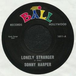Lonely Stranger