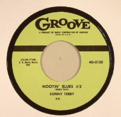 Hootin' Blues #2  / Ride And Roll
