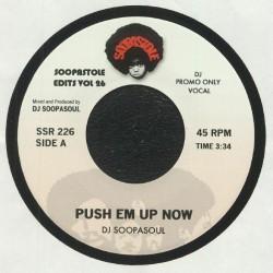 Push Em Up Now