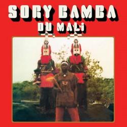 Sory Bamba Du Mali