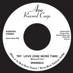 Try Love (One More Time)