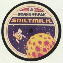 Wanna Freak
