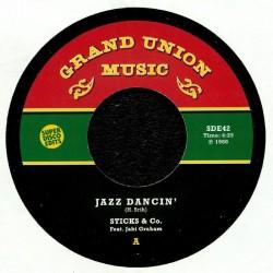 Jazz Dancin'