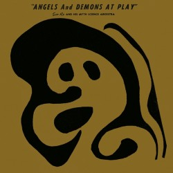 Angels & Demons At Play